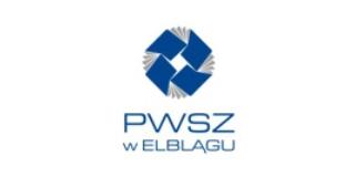 Państwowa Wyższa Szkoła Zawodowa w Elblągu logo
