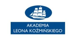 Akademia Leona Koźmińskiego logo