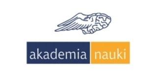 Akademia Nauki logo
