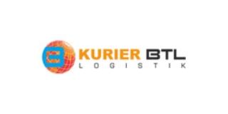 Kurier BTL logo