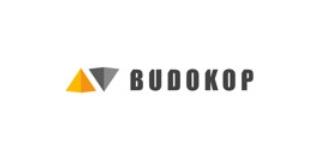 Budokop logo