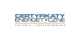 Certyfikaty Energetyczne logo
