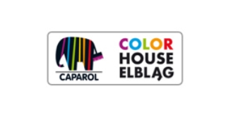 Color House Elbląg logo