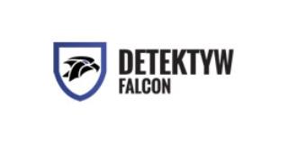 Detektyw Falcon logo