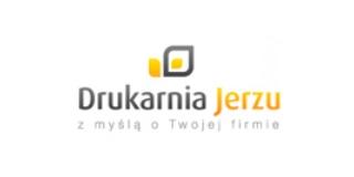 Drukarnia Jerzu logo