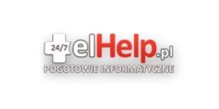 elHelp logo