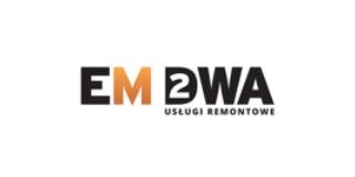 EMDWA logo