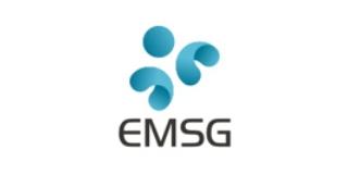 EMSG logo