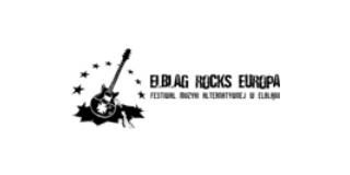 Elbląg Rocks Europa logo