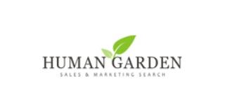 Human Garden logo