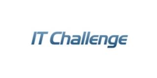 IT Challenge logo
