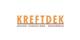 Kreftdek logo