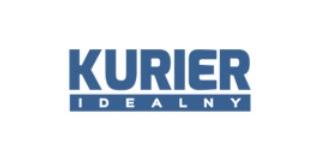 Kurier Idealny logo