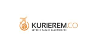 Kurierem.co logo