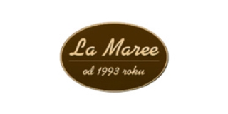 LaMaree logo