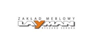 Layman logo