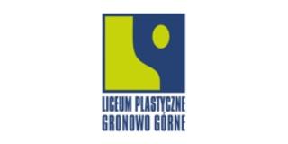 Liceum plastyczne Gronowo Górne logo
