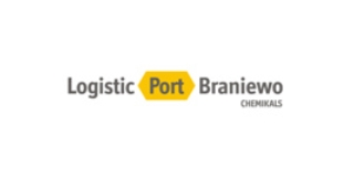 Logistic Port Braniewo logo