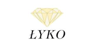 ŁYKO logo