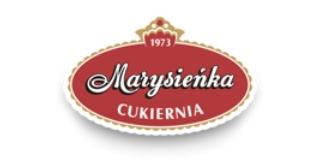 Cukiernia Marysieńka logo
