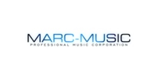 Marc-Music logo