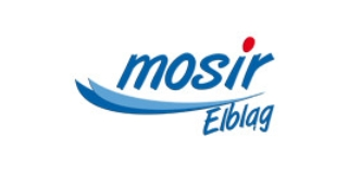 Mosir Elbląg logo