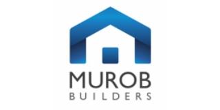 MUROB Builders logo
