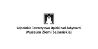 Muzeum Ziemi Sejneńskiej logo