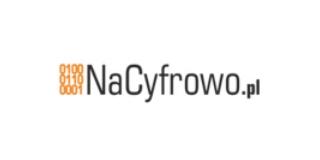NaCyfrowo.pl logo