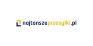 NajtańszePrzesyłki logo