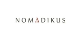 Nomadikus logo