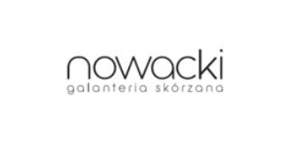 Nowacki logo