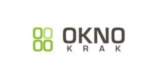 Okno Krak logo