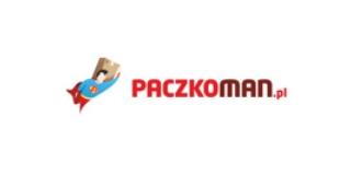 Paczko Man logo