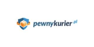 Pewnykurier logo