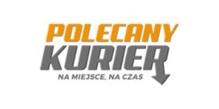 PolecanyKurier logo