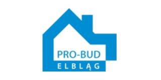 PRO-BUD logo