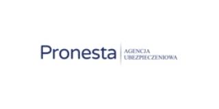Pronesta logo