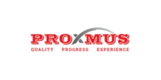Proxmus logo