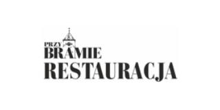 Restauracja Przy Bramie logo