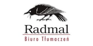 Radmal logo