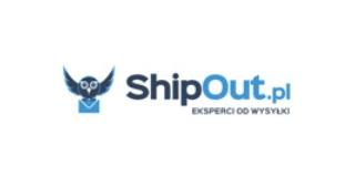 ShipOut.pl logo