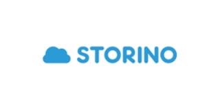Storino logo