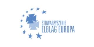 Stowarzyszenie Elbląg Europa logo