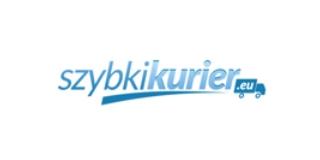 SzybkiKurier.eu logo