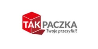 Takpaczka logo