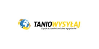 Tanio Wysyłaj logo