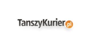 Tańszy Kurier logo