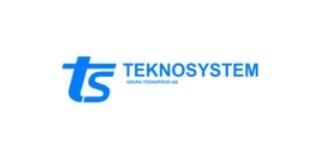Teknosystem logo