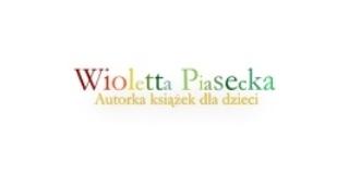 Wioletta Piasecka logo